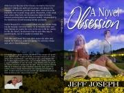 A novel ObsessionFull 5.5 X 8.5