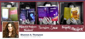 Facebook Shannon