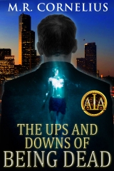 the ups and downs of being dead-kindle