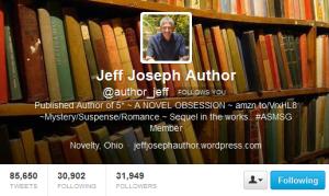 Twitter Jeff