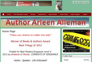 Arleen's Website