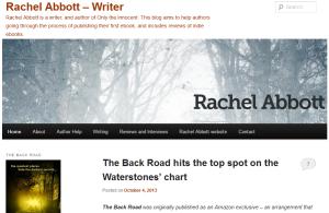 Rachel's Blog
