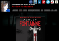 Ashley's Facebook Page