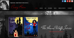 Casey website