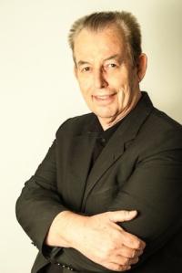 David Clive Price