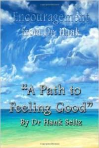Encouragement Book Cover