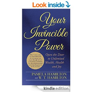 Your Invincible Power Open the Door to Unlimited Wealth, Health and Joy