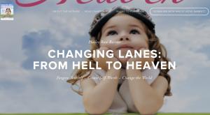 Hailey Rose Barrett's Blog