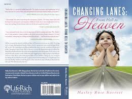 Hailey Rose Barrett's book