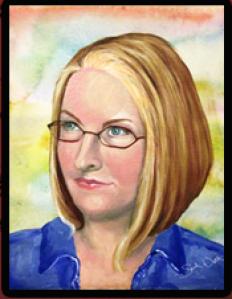 Sarah Wathen