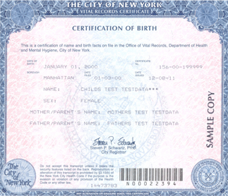 How Do I Obtain An Apostille Or Certificate Of Authentication From